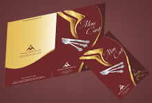 leaflet design in chennai
