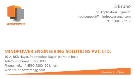 business card designer visiting card design in chennai india