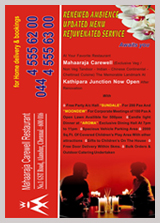 pamphlets design in chennai