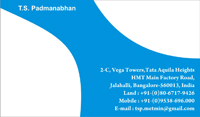 visiting card design in chennai